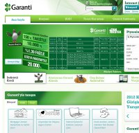 garanti.com.tr screenshot
