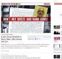 gawker.com screenshot