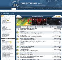 gbatemp.net screenshot