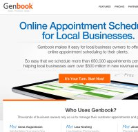 genbook.com screenshot