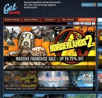 getgamesgo.com screenshot