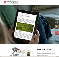 getpocket.com screenshot