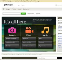 gettyimages.com screenshot