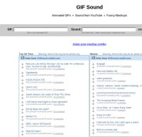 gifsound.com screenshot