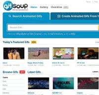 gifsoup.com screenshot