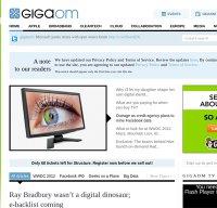 gigaom.com screenshot