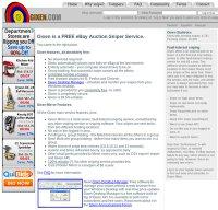 gixen.com screenshot