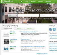 glassdoor.com screenshot