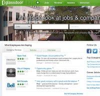 glassdoor.com screenshot