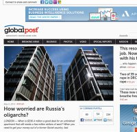 globalpost.com screenshot