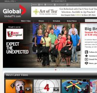 globaltv.com screenshot