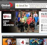 globaltv.com screenshot