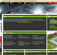 goalunited.org screenshot