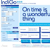 goindigo.in screenshot