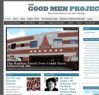 goodmenproject.com screenshot
