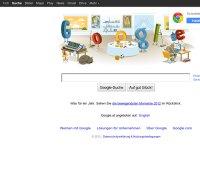 google.at screenshot
