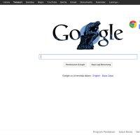 google.co.id screenshot