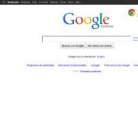 google.com.co screenshot