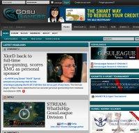 gosugamers.net screenshot