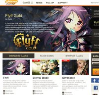 gpotato.com screenshot