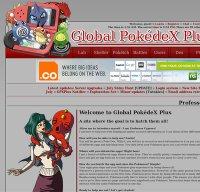 gpxplus.net screenshot