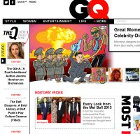 gq.com screenshot