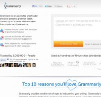 grammarly.com screenshot