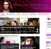 grandascent.com screenshot
