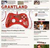 grantland.com screenshot