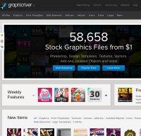 graphicriver.net screenshot