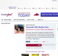 greatergood.com screenshot