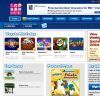 gsn.com screenshot