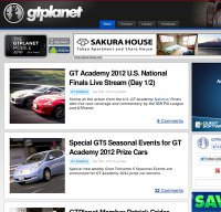 gtplanet.net screenshot