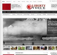 guardianlv.com screenshot