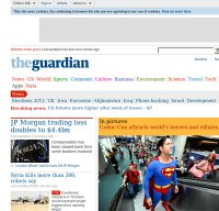 guardiannews.com screenshot