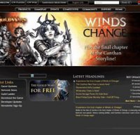 guildwars.com screenshot