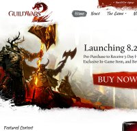 guildwars2.com screenshot