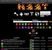 h33t.to screenshot