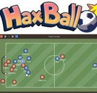 haxball.com screenshot