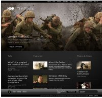 hbo.com screenshot