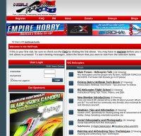 helifreak.com screenshot