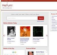 helium.com screenshot