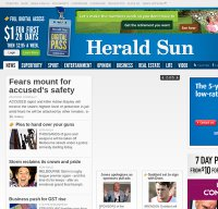 heraldsun.com.au screenshot