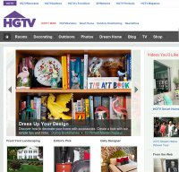 hgtv.com screenshot