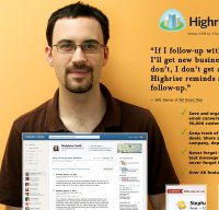highrisehq.com screenshot