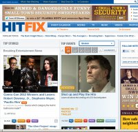 hitfix.com screenshot