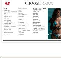 hm.com screenshot