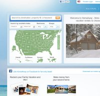 homeaway.com screenshot