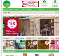 homebase.co.uk screenshot
