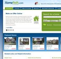 homepath.com screenshot